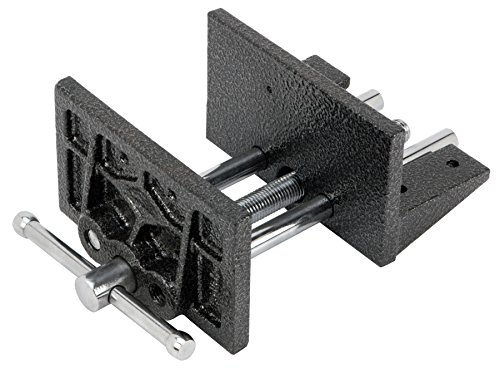 Performance Tool W3901 6-1/2' Woodworker's Vise Tool