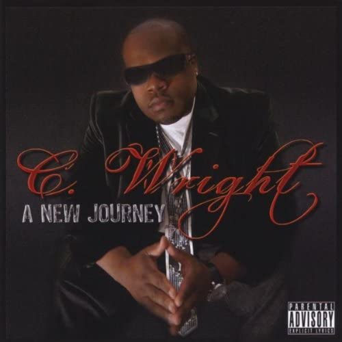 C-Wright A.K.A Mr.Ziggaboo