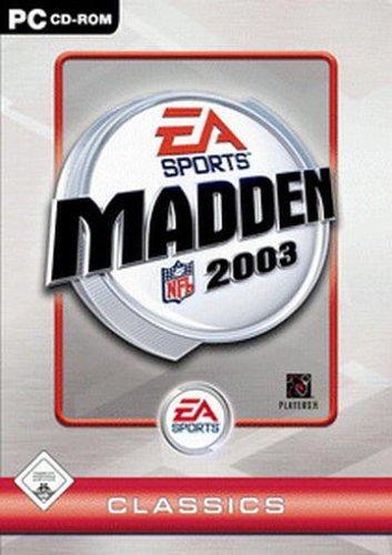 Madden NFL 2003 [EA Classics]