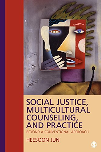 Social Justice, Multicultural Counseling, and Practice:...