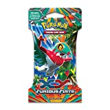 Pok�mon Trading Card Game: XY Furious Fists Booster Pack (1 random pack)