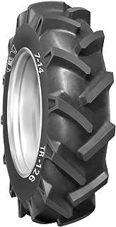 BKT TR126 Lawn & Garden Tire - 6-14 4-Ply