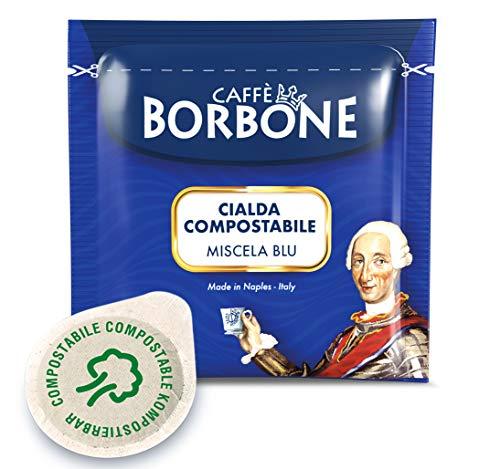 Borbone BLU Espresso Pads / Cialde 150Stk.