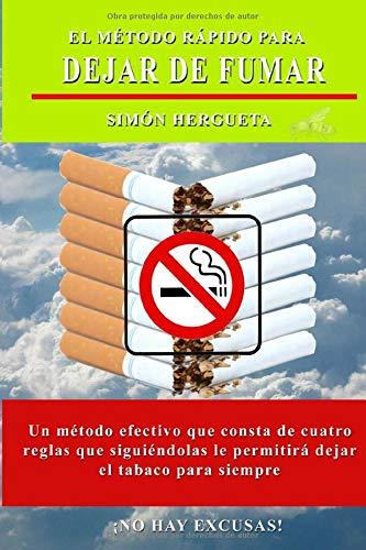 El método rápido para dejar de fumar: No hay excusas
