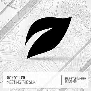 Meeting the Sun