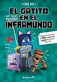 El gatito que sigue perdido en el Inframundo (Minecraft)