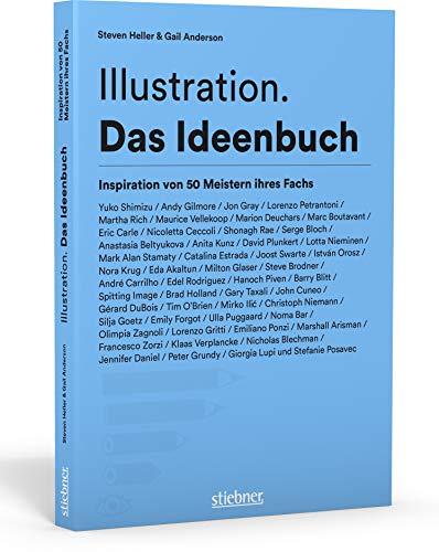Illustration: Das Ideenbuch