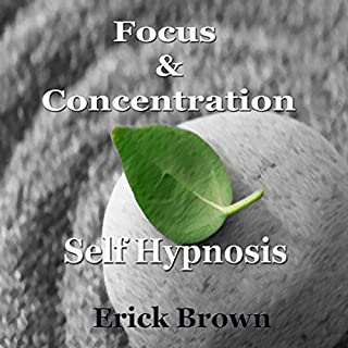 Focus and Concentration Collection audiobook cover art