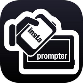 InstaPrompter是即时通讯和提词器的结合,但比二者速度都更快