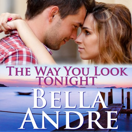 The Way You Look Tonight audiobook cover art
