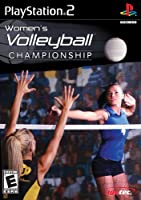 Womens Volleyball Championship