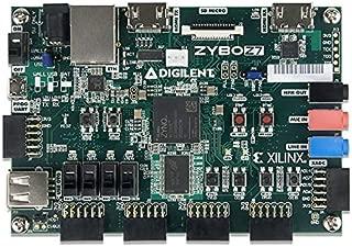 ZYBO Z7-10 BRD W/SDSOC VOUCHER, Pack of 1 (471-014)