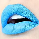 colourpop Ultra mate Lip Señor Rubio (azul)