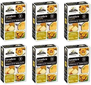 Amazon.es: levadura fresca - Productos para cocina y repostería ...