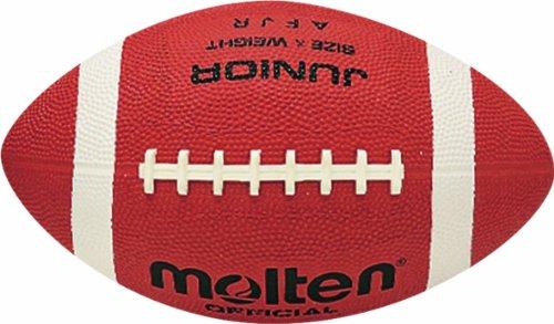 Molten American Football AFJR, BRAUN
