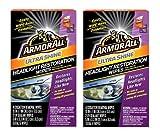 Armor All Headlamp Restoration Kit - Pack of 2