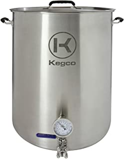 Kegco XBK30-T3 Brew Kettle