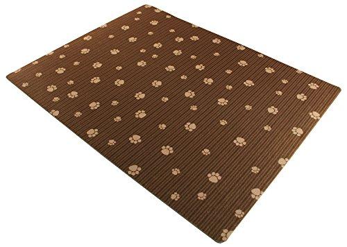 Drymate Tapis de Cage pour Chien, 68,6 x 106,7 cm, Marron