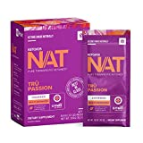Keto//OS NAT® Tru Passion Keto Supplements...