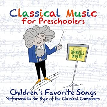 Classical Music for Preschoolers