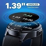 Zoom IMG-1 ticwatch s2 smartwatch sportivo wear