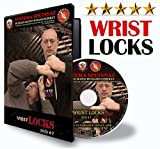 RUSSIAN MARTIAL ARTS DVD #7 - WRIST LOCKS - Russian Systema Spetsnaz Hand to...