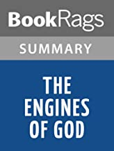 Summary & Study Guide The Engines of God by Jack McDevitt