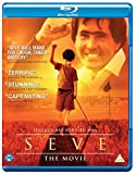 Seve: The Movie [Blu-ray] [Reino Unido]