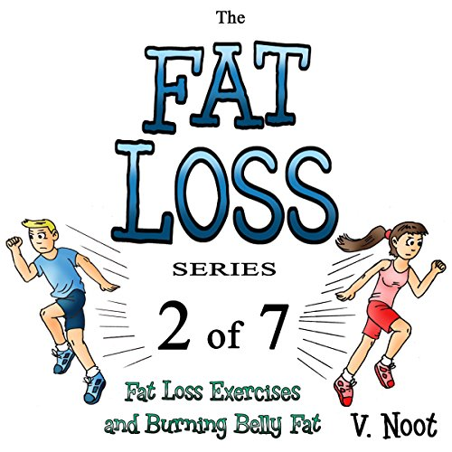 Fat Loss Tips 2: The Fat Loss Series: Book 2 of 7 Titelbild