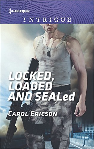 Locked, Loaded and SEALed (Red, White and Built Book 1)