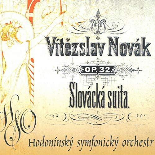 David Herzán, Hodonínský symfonický orchestr
