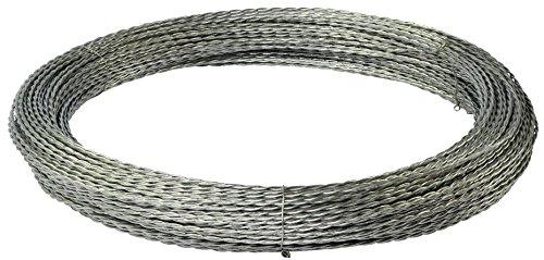 Câble lisse pour chevaux Chapron Lemenager - Longueur 200 m