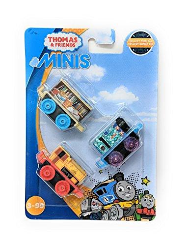 Thomas & Friends フィッシャープライス ミニ #8