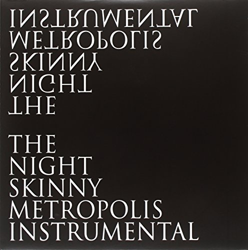 Metropolis Instrumental