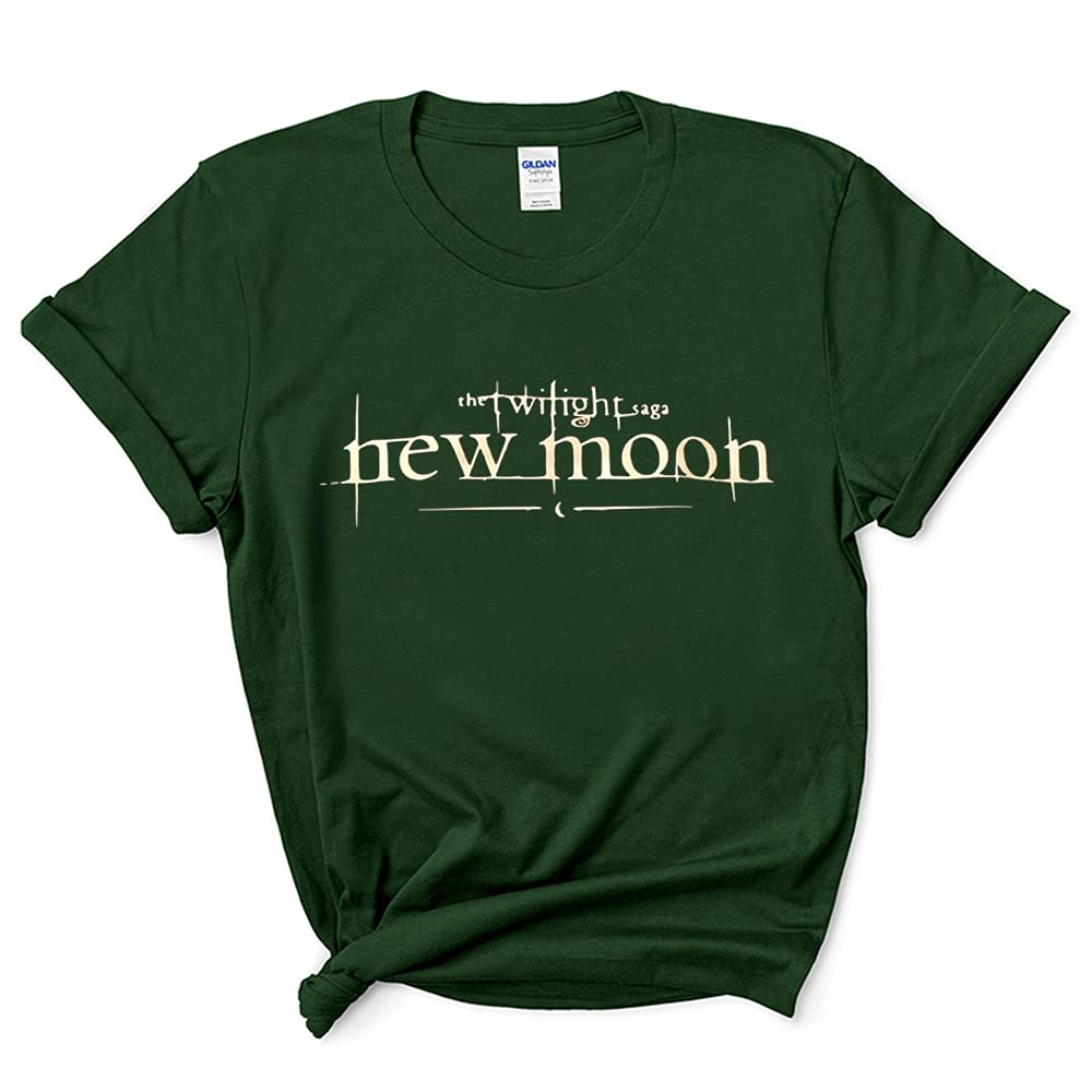 The New Moon Dealing full price Cheap sale reduction Shirt Washington Cullen Forks Edward