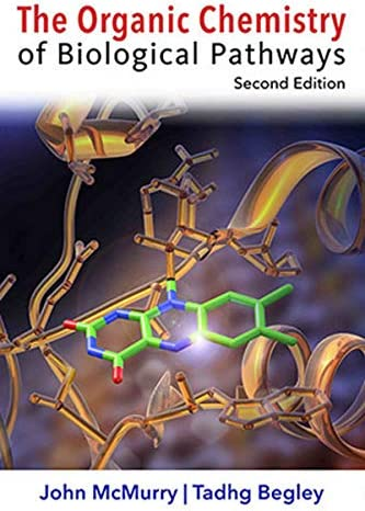 The Organic Chemistry of Biological Pathways product image