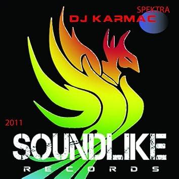 Spektra (Original Mix)