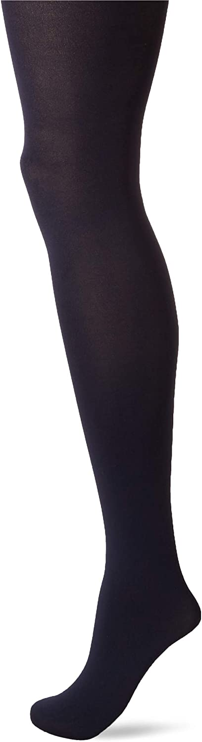 HUE womens Styletech Cool Temp Tights With Control Top