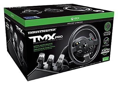 Thrustmaster TMX PRO Racing Wheel (XOne & PC)