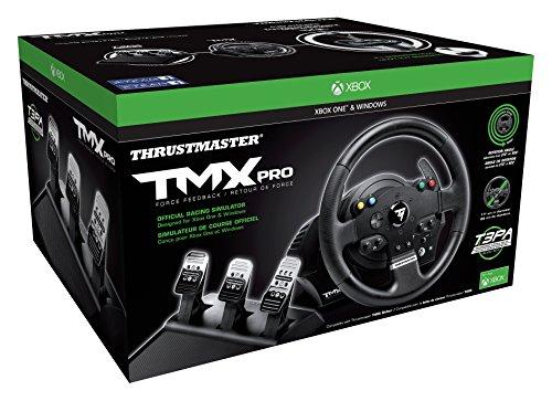 Thrustmaster TMX/TMX