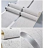Murales papel pintado Raya de mármol gris plata no tejido papel de pared dormitorios salón hotel fondo de TV elegante moderno fine decor