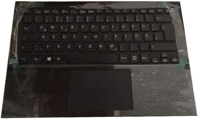 GAOCHENG Laptop Palmrest for Sale item Sony Series SVP132 SVP13 Pro13 VAIO Charlotte Mall