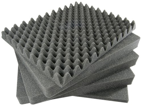 Pelican 1611 5-Piece Foam Set
