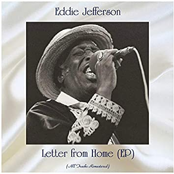 Letter from Home (All Tracks Remastered, Ep)