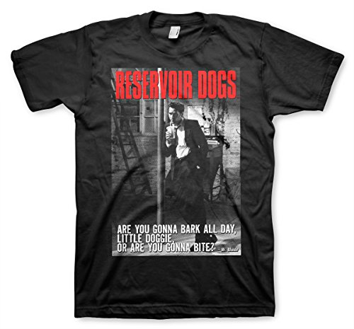 Oficialmente Licenciado Reservoir Dogs -...