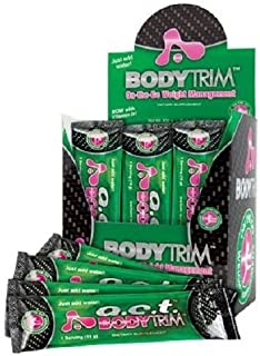 Weight Loss Body Trim. Body Trim on the Go Pouches . Promotes Healthy Weight Loss. Add to Your Diet and Exercise Program to Lose Weight. Also Promotes Healthy Blood Sugar Levels, and a Healthy Immune System. Lose Weight Quickly in a Safe Healthy Way