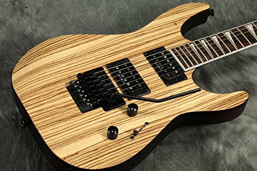Jackson X Series Soloist SLX Electric Guitar Natural Satin