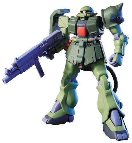 HGUC 1/144 MS-06FZ ザクII改 (機動戦士ガンダム0080 ポケットの中の戦争)