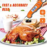 Zoom IMG-2 termometro cucina digitale con 2