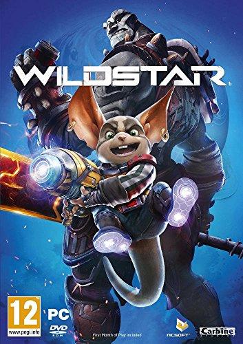 WildStar - Import (UK) PC